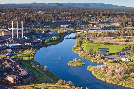 Bend And Central Oregon Real Estate Guides Bend And Central Oregon Real Estate Fred Real